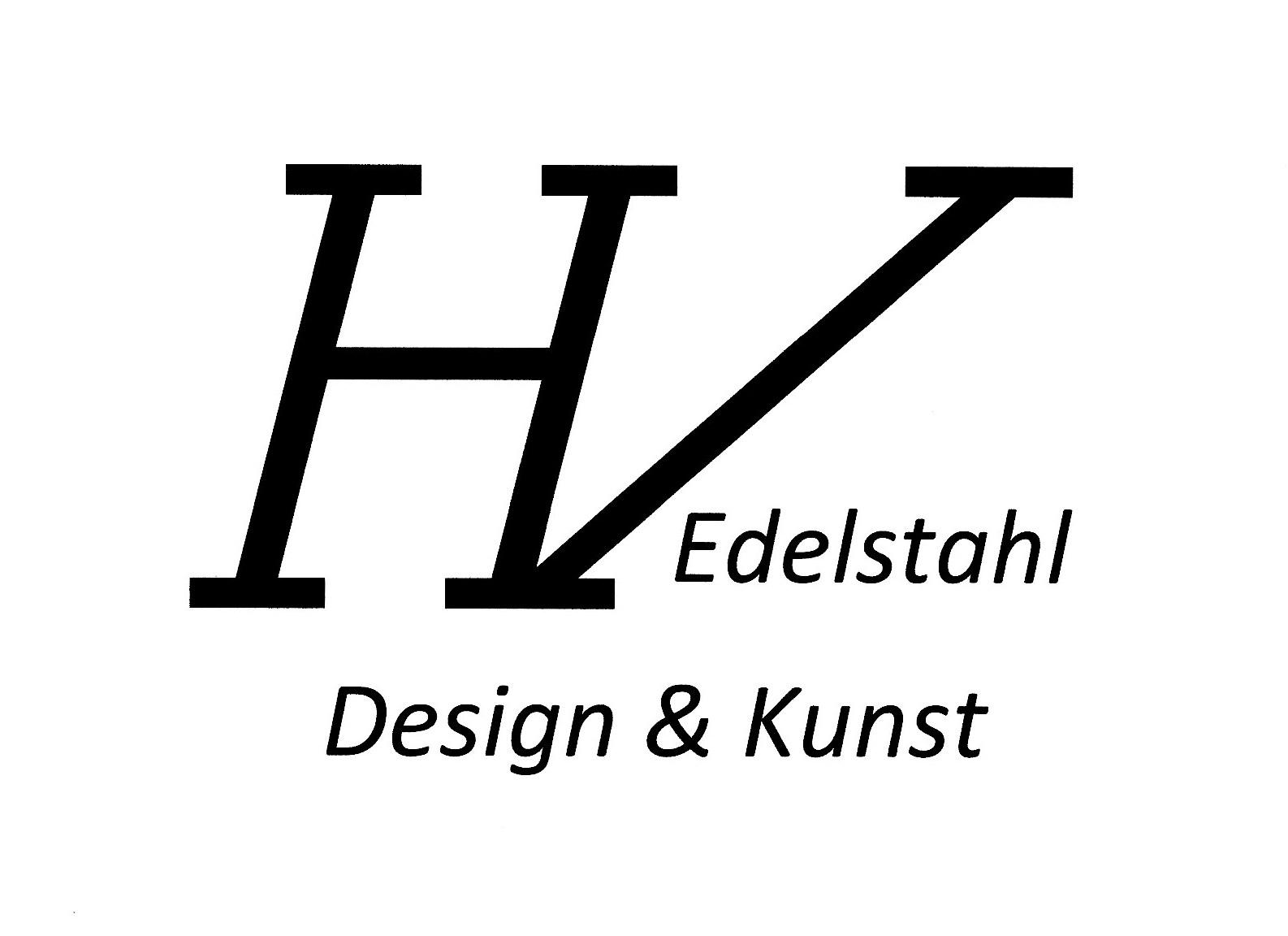 HV Edelstahl-Logo